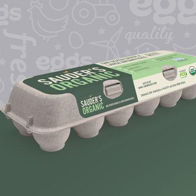 Sauder's Eggs