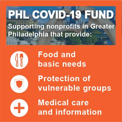 PHL COVID-19 Fund
