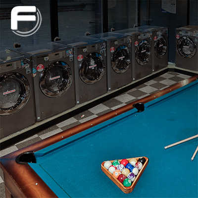 Fowler Laundry Company Relaunch
