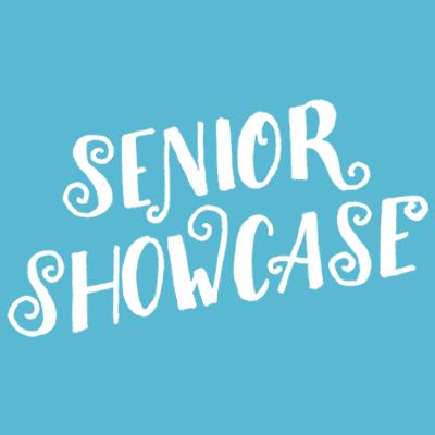 Temple University 2020 Virtual Senior Showcase Doodle Campaign