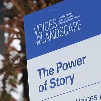 6abc: Winter wonderland at Longwood Gardens celebrates Black History