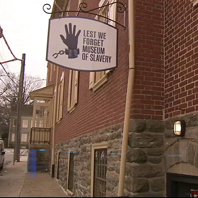 6abc: NW Philly museum teaches America's history, the African-American experience